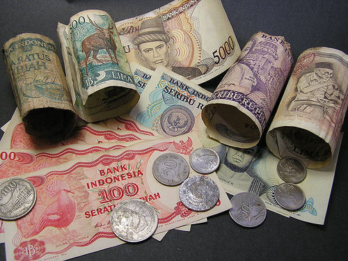 world currencies indonesian currency. Black Bedroom Furniture Sets. Home Design Ideas